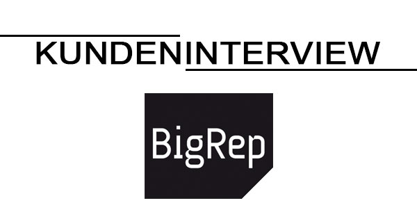 Kundeninterview: BigRep GmbH