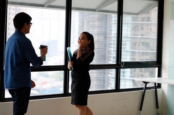 Warum ein Feedback für Ihre Mitarbeiter wichtig ist