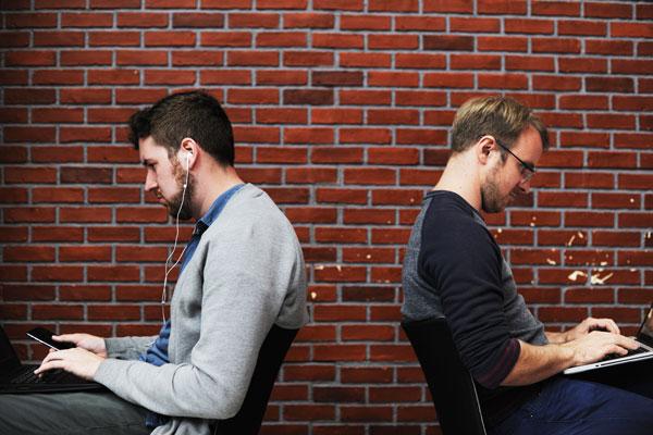 Was die Digitalisierung der Arbeitswelt grundsätzlich für Veränderungen mit sich bringt