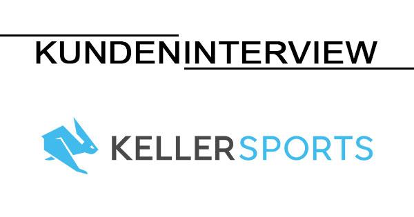 Kundeninterview: Keller Sports GmbH