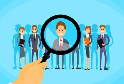 Der Knigge für E-Recruiting