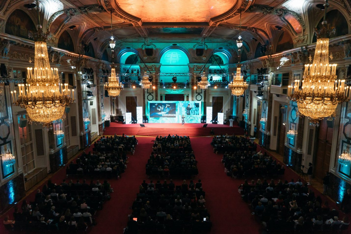 Der HR Inside Summit 2017 in Wien – unser Rückblick