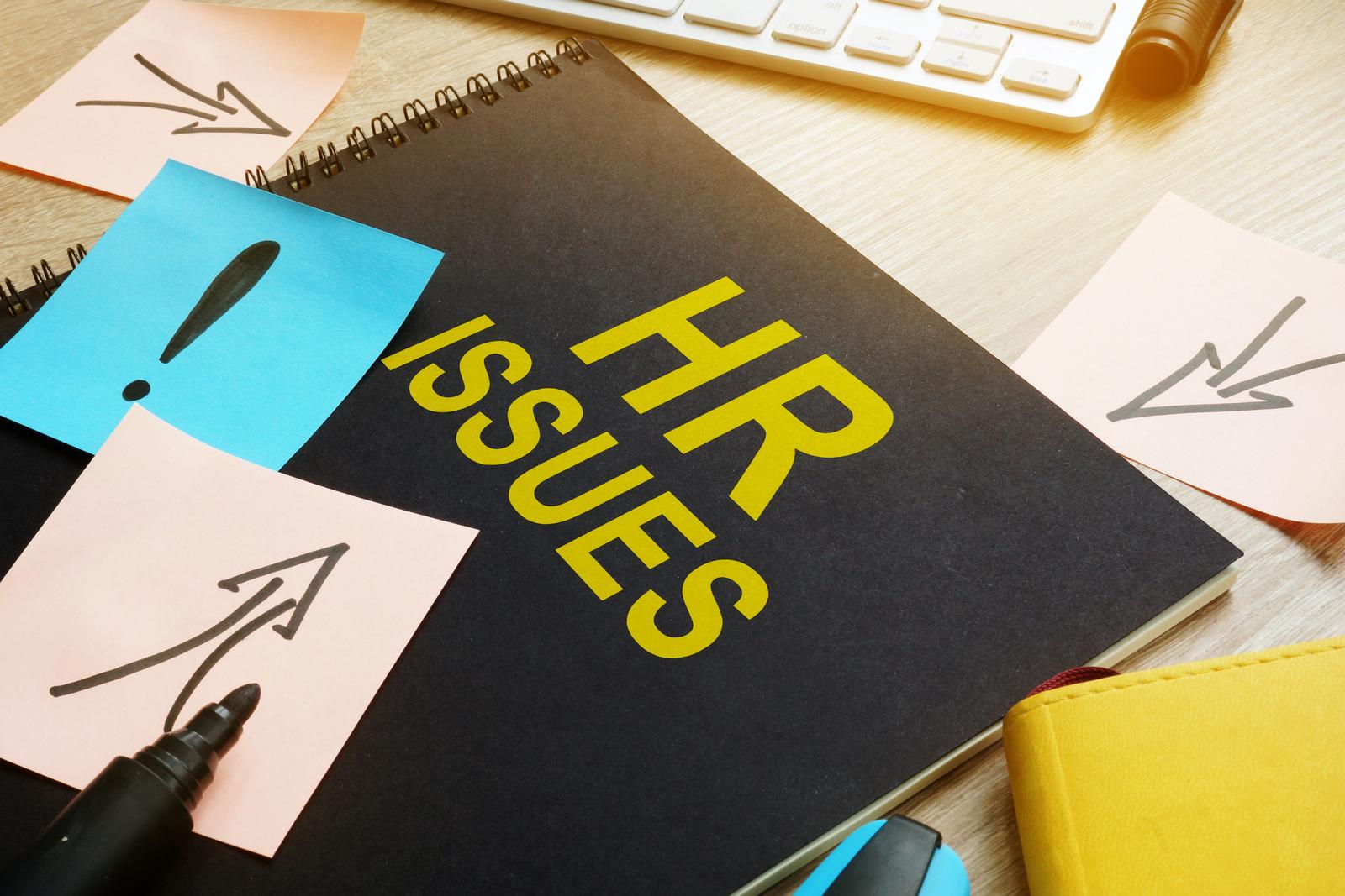 Impulse für bessere HR Arbeit