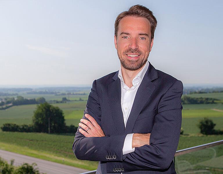 Michael Winhart   SÜDDEUTSCHE CONSULTING