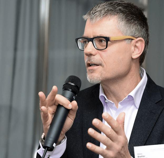 Markus Brehler | Scale up