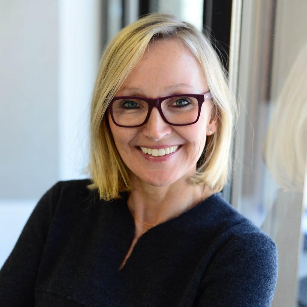 Sabine Scherer | Sabine Scherer HR Consulting