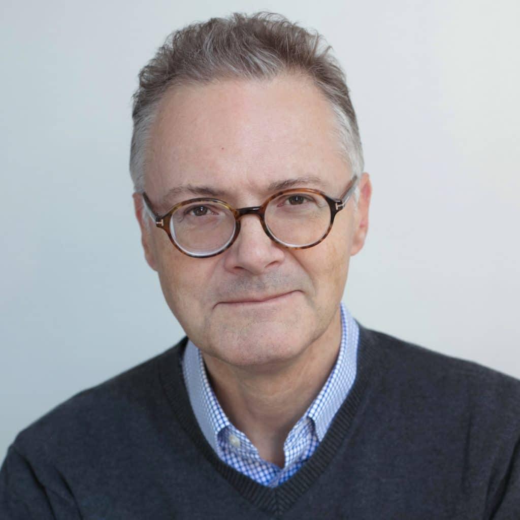 Oliver Gajek | Serial Entrepreneur & Strategieberatung Enterprise SaaS / Cloud Security