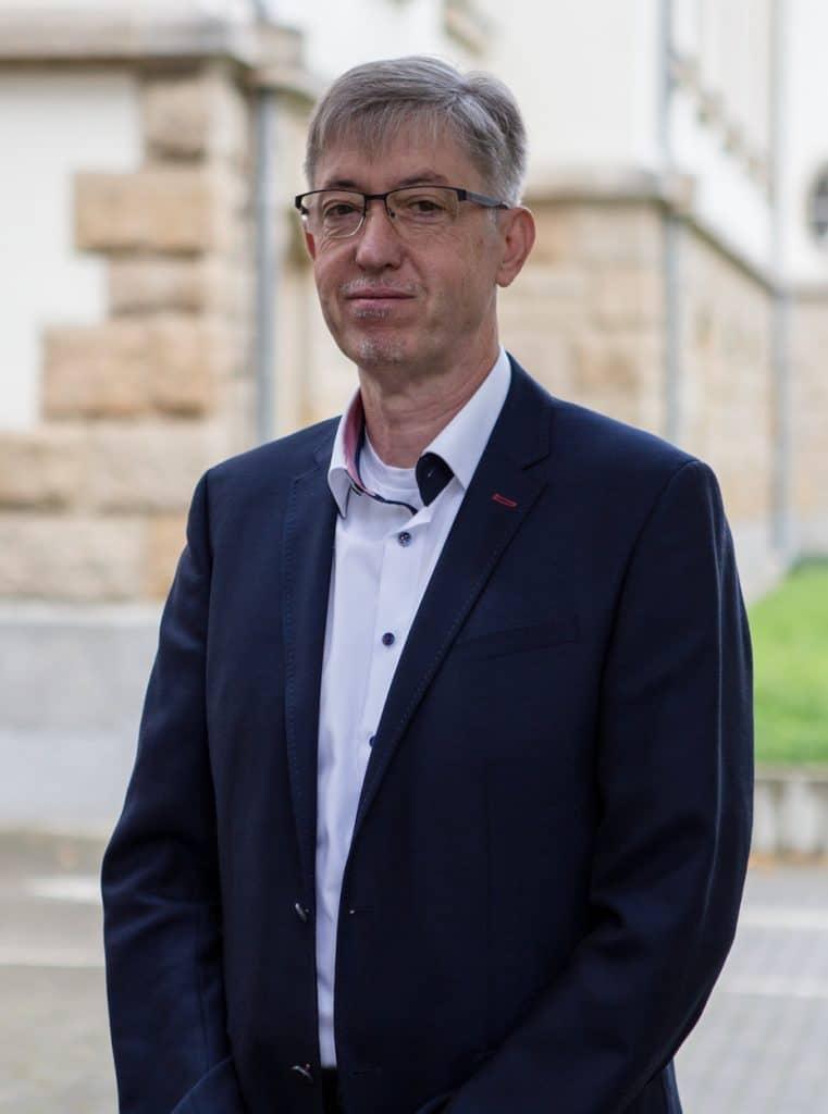 Prof. Dr. Peter M. Wald   HTWK Leipzig