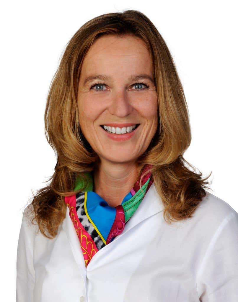 Dr. Susanne Giesecke | Eversheds Sutherland