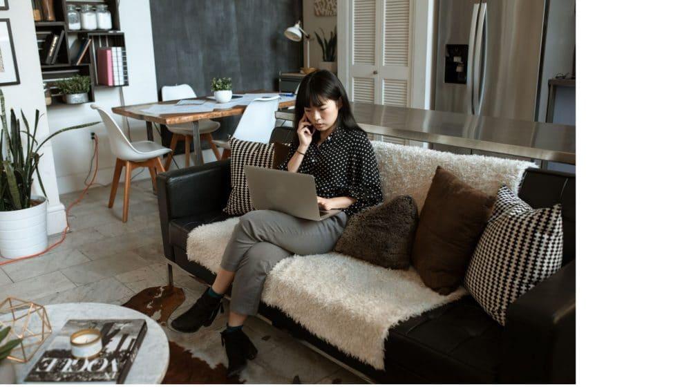 Home Office als Infektionsschutzmaßnahme – einfach umgesetzt mit staffboard